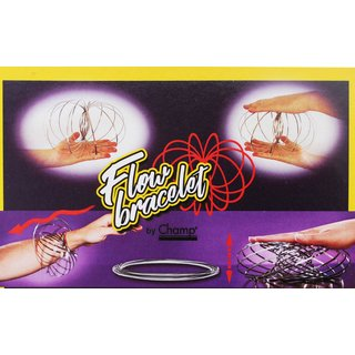 Flow bracelets - Magic rings Display/12
